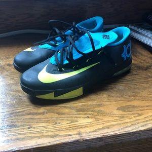 Vintage Kevin Durant Tennis Shoes